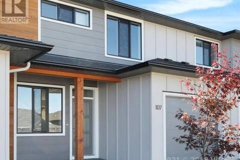 Townhouse for sale at 2607 Kendal Ave Unit 75 Cumberland British Columbia - MLS: 447921