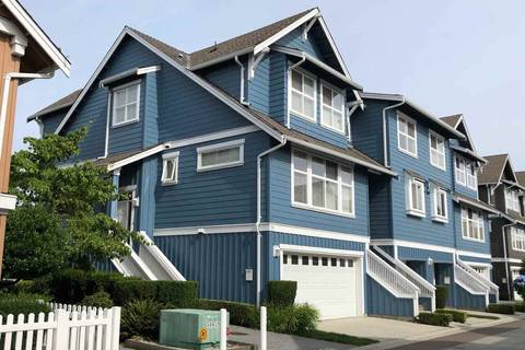 Townhouse for sale at 3088 Francis Rd Unit 75 Richmond British Columbia - MLS: R2386812