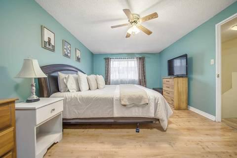 Condo for sale at 321 Blackthorn St Unit 75 Oshawa Ontario - MLS: E4385523