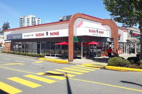 Commercial property for sale at 32500 Fraser Wy South Unit 75 Abbotsford British Columbia - MLS: C8018648
