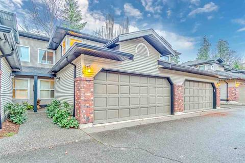 Townhouse for sale at 36060 Old Yale Rd Unit 75 Abbotsford British Columbia - MLS: R2423458