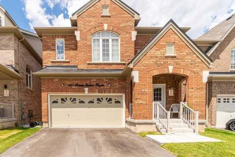 House for sale at 453 Downes Jackson Hts Unit 75 Milton Ontario - MLS: W4793852