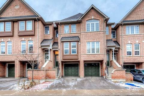 Condo for sale at 50 Strathaven Dr Unit 75 Mississauga Ontario - MLS: W4433481
