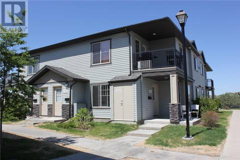 Townhouse for sale at 5039 James Hill Rd Unit 75 Regina Saskatchewan - MLS: SK776455