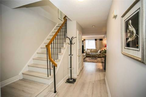 Condo for sale at 6100 Montevideo Rd Unit 75 Mississauga Ontario - MLS: W4668397