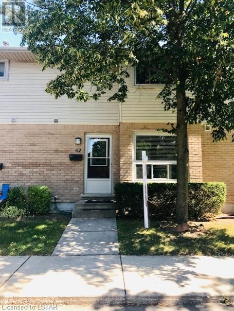 Removed: 75 - 62 Ansondale Road, London, ON - Removed on 2019-09-10 06:03:24
