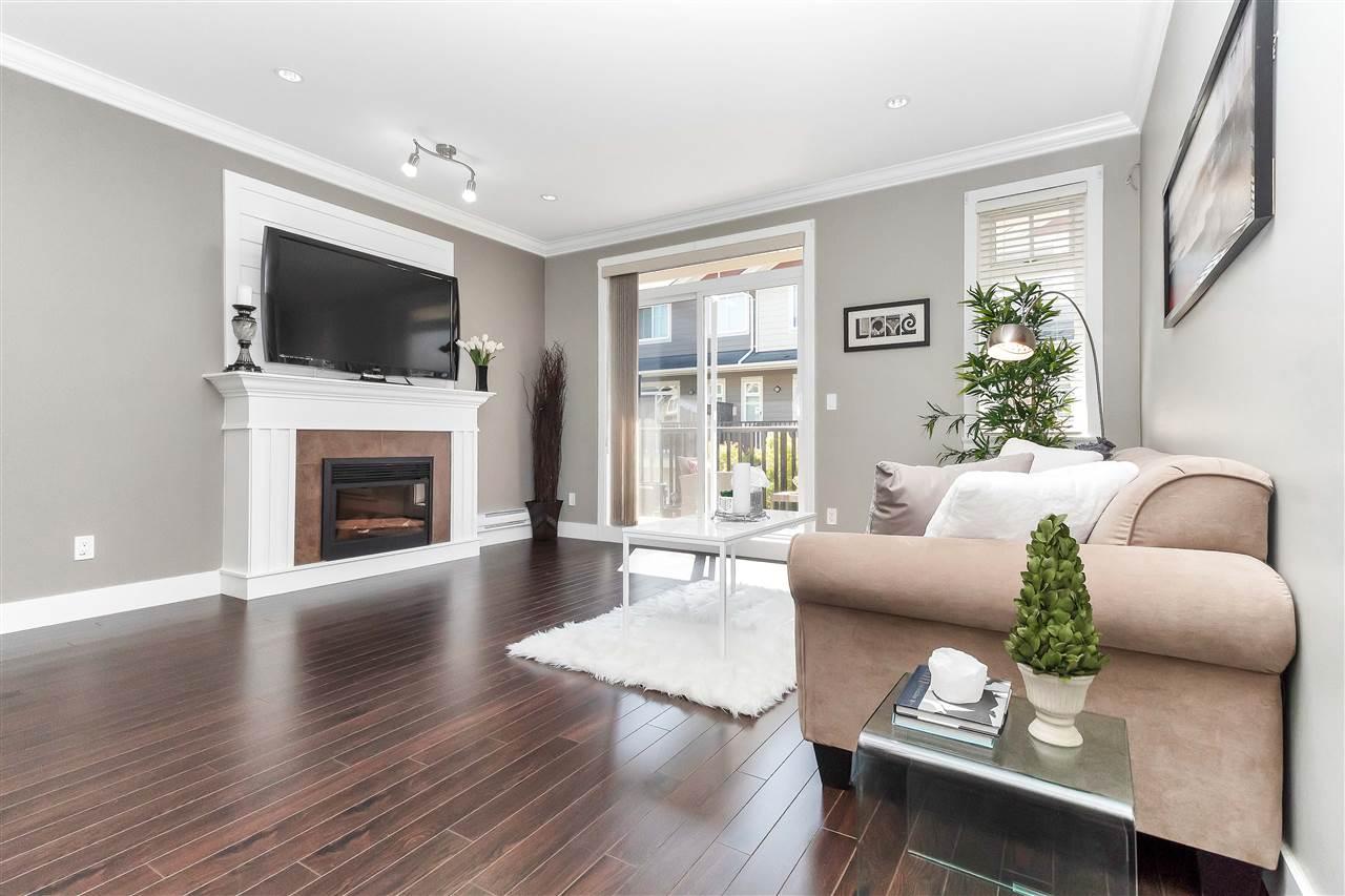Sold: 75 - 6383 140 Street, Surrey, BC
