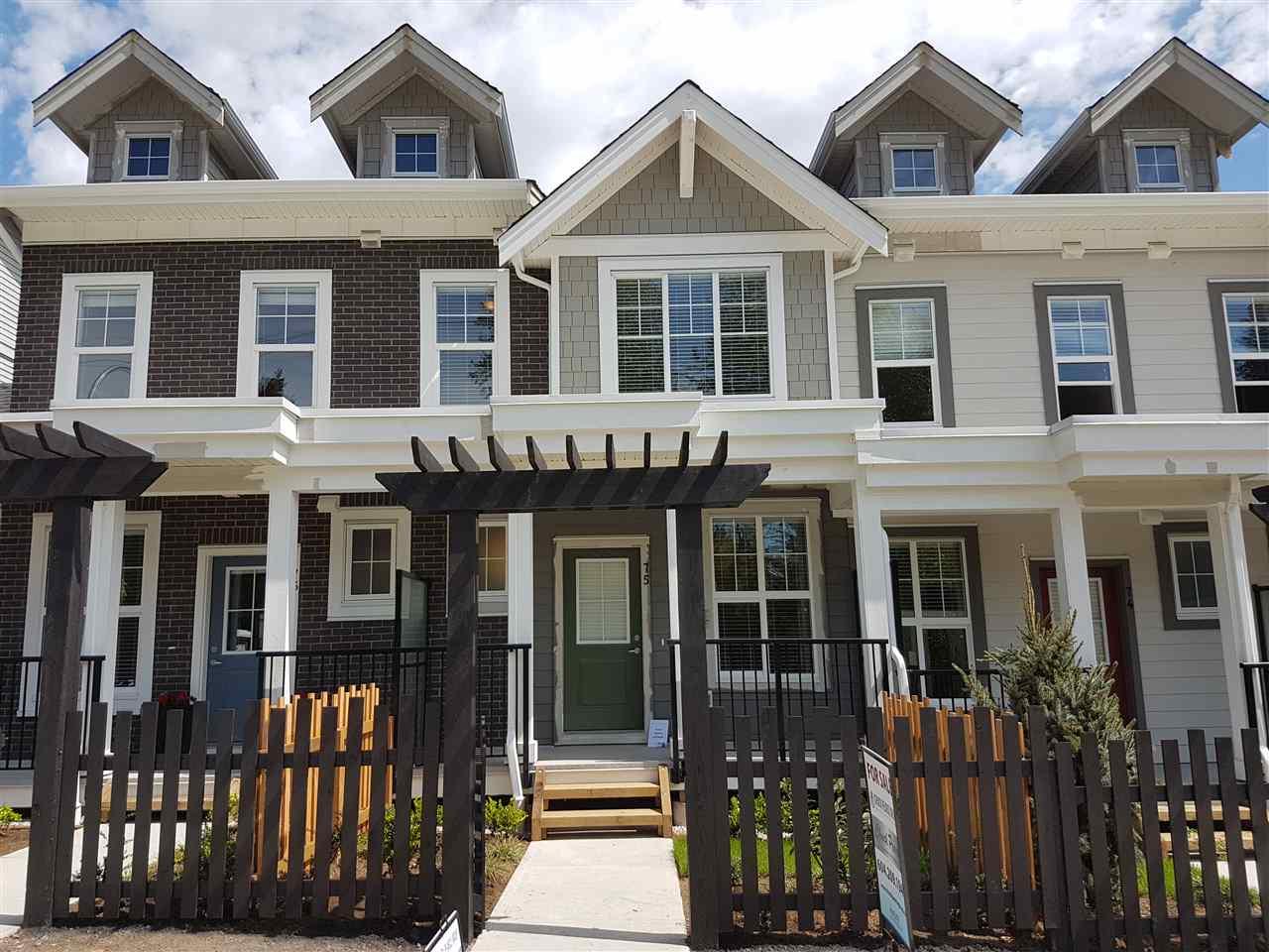 Buliding: 7169 208a Street, Langley, BC