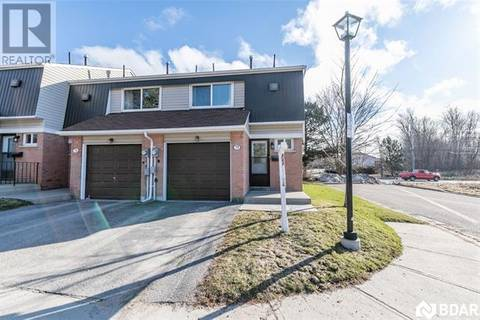 Townhouse for sale at 778 William St Unit 75 Midland Ontario - MLS: 30723694