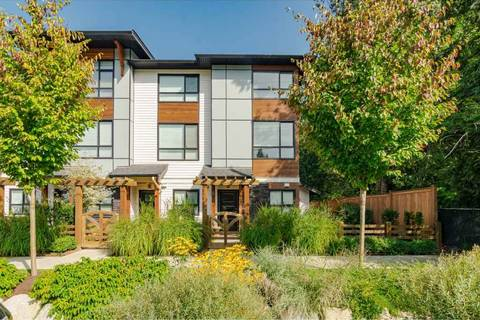 Townhouse for sale at 8508 204 St Unit 75 Langley British Columbia - MLS: R2401134