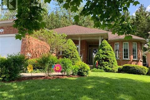 House for sale at 88 Foxboro Dr Unit 75 Baden Ontario - MLS: 30740404