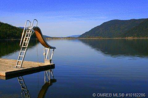 Residential property for sale at 8843 97a Hy Unit 75 Sicamous British Columbia - MLS: 10182286