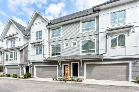 Townhouse for sale at 9718 161a St Unit 75 Surrey British Columbia - MLS: R2526722