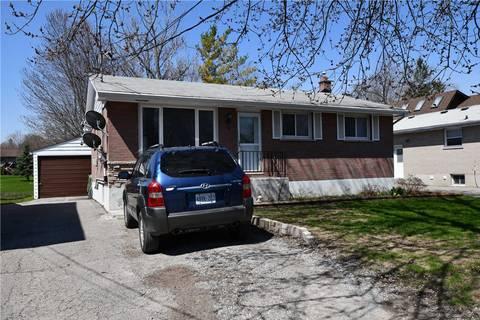 House for sale at 75 Albert St Kawartha Lakes Ontario - MLS: X4439621
