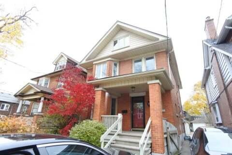 House for rent at 75 Albertus Ave Toronto Ontario - MLS: C4902701