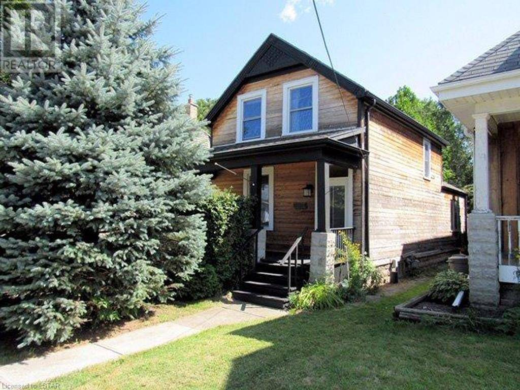 House for sale at 75 Albion St London Ontario - MLS: 214307