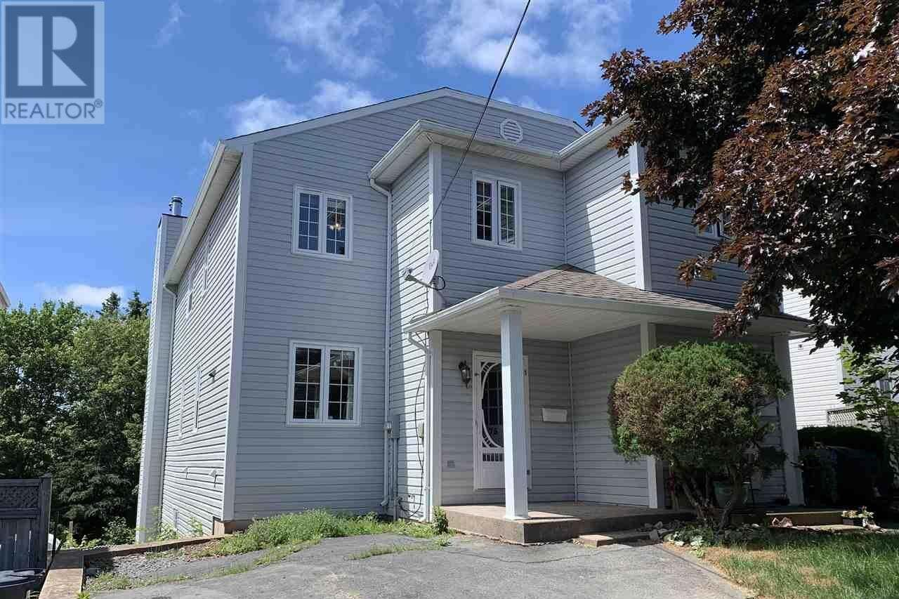 House for sale at 75 Andover St Dartmouth Nova Scotia - MLS: 202012171