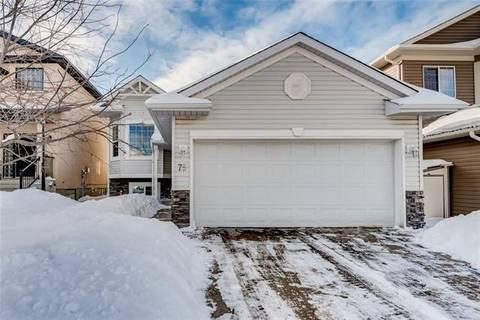 House for sale at 75 Arbour Ridge Cs Northwest Calgary Alberta - MLS: C4225041