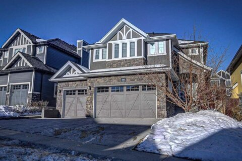 House for sale at 75 Aspendale  Wy SW Calgary Alberta - MLS: A1059070