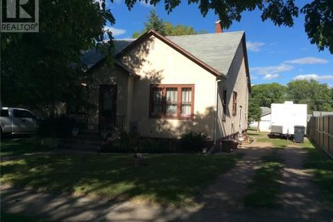 House for sale at 75 Assiniboia Ave Yorkton Saskatchewan - MLS: SK778820