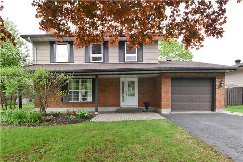 House for sale at 75 Avocado St Ottawa Ontario - MLS: 1154108