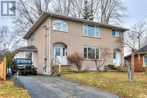 House for sale at 75 Ball St Paris Ontario - MLS: 30725588