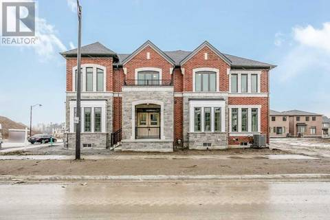 Townhouse for rent at 75 Bawden Dr Richmond Hill Ontario - MLS: N4474851