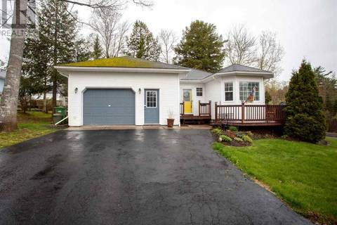 House for sale at 75 Bishop Ave West New Minas Nova Scotia - MLS: 201910815