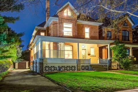 House for sale at 75 Blake St Hamilton Ontario - MLS: X4458074