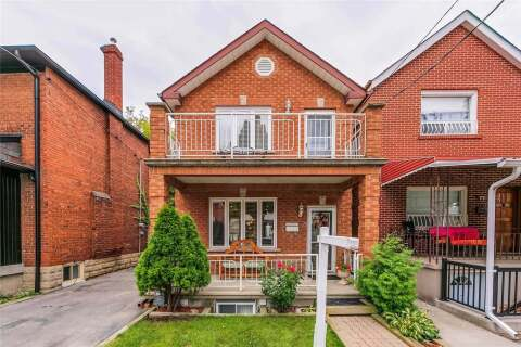 House for sale at 75 Brandon Ave Toronto Ontario - MLS: W4901348