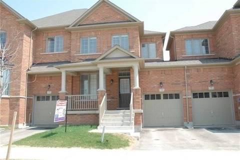 Townhouse for rent at 75 Brock Ave Markham Ontario - MLS: N4390402