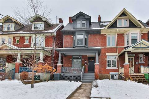 Townhouse for sale at 75 Browning Ave Toronto Ontario - MLS: E4667785