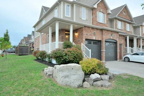 Townhouse for sale at 75 Browview Dr Hamilton Ontario - MLS: X4597175