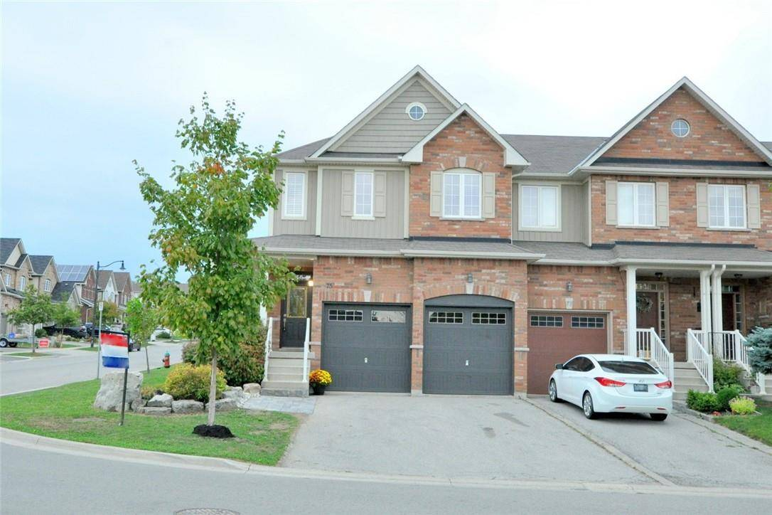 Townhouse for sale at 75 Browview Dr Waterdown Ontario - MLS: H4064753
