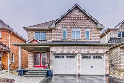 House for sale at 75 Buick Blvd Brampton Ontario - MLS: W4422232