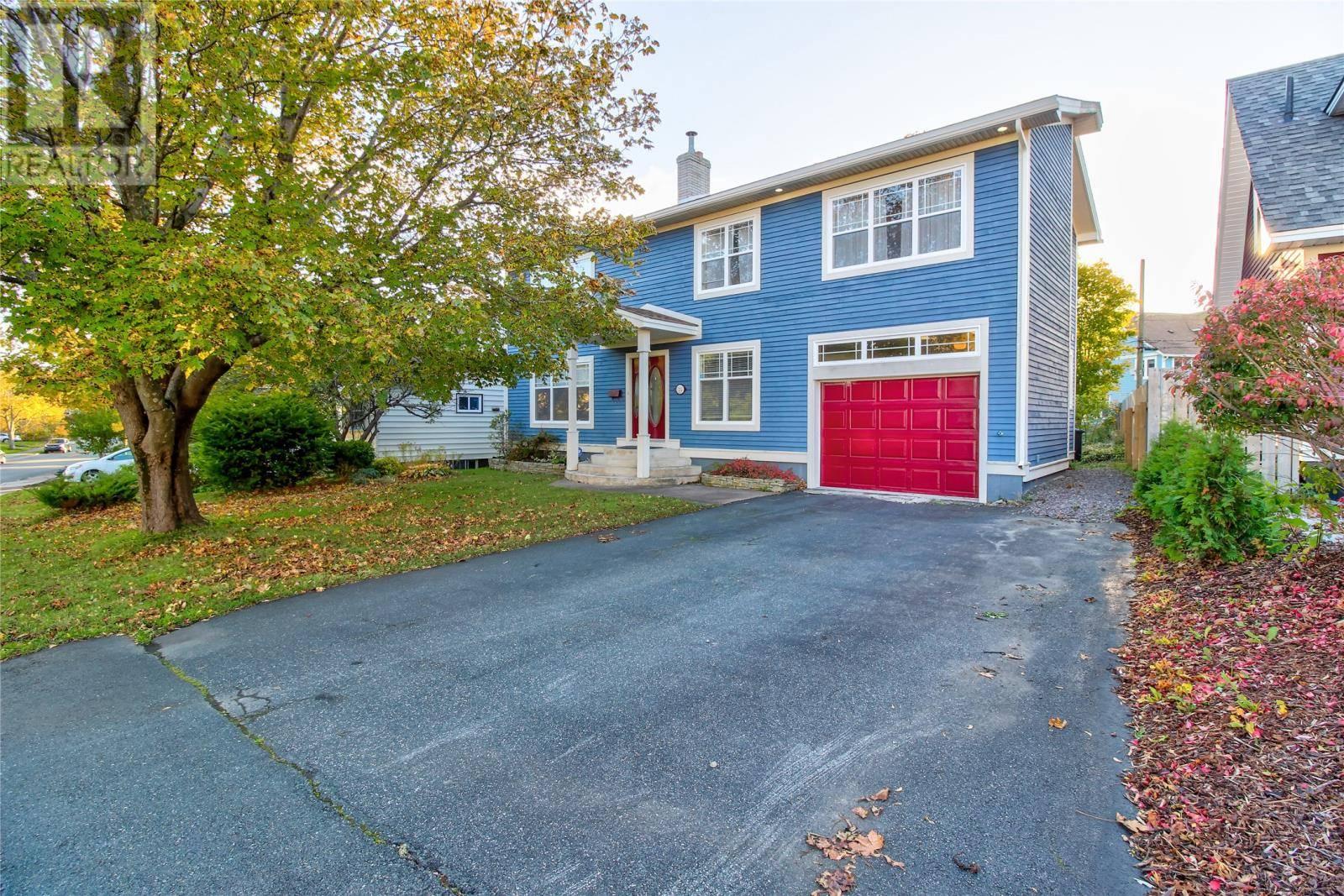 House for sale at 75 Carpasian Rd St. John's Newfoundland - MLS: 1206753