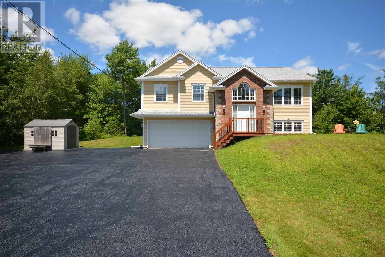 House for sale at 75 Celebration Dr Fall River Nova Scotia - MLS: 201917478