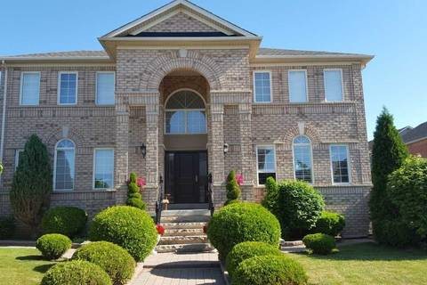 House for sale at 75 Chateau Dr Vaughan Ontario - MLS: N4696985