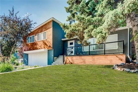 House for sale at 75 Chelsea St Northwest Calgary Alberta - MLS: C4295111