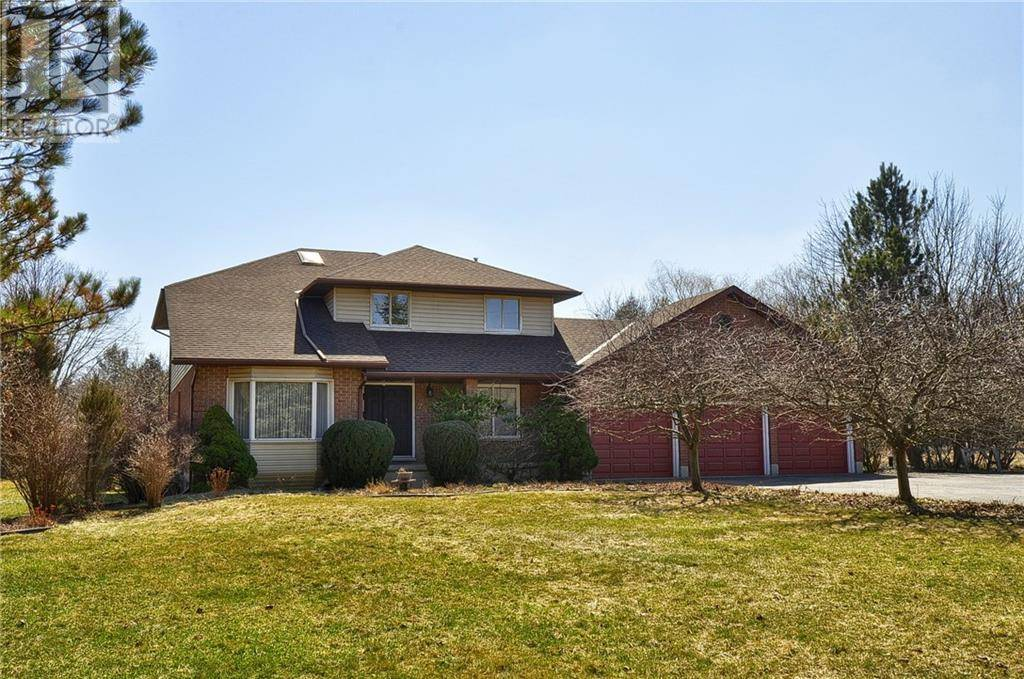 House for sale at 75 Cherry Blossom Rd Cambridge Ontario - MLS: 30789293