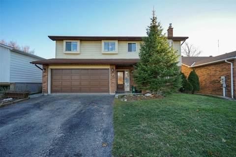 House for sale at 75 Chieftan Cres Barrie Ontario - MLS: S4646596