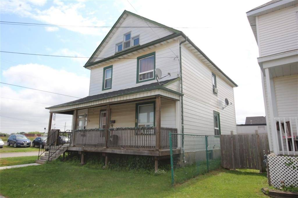 Townhouse for sale at 75 Church St E Smiths Falls Ontario - MLS: 1160825