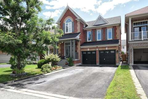 House for sale at 75 Clamerten Rd Whitchurch-stouffville Ontario - MLS: N4860576