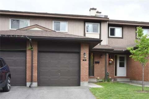 Condo for sale at 75 Clarkson Cres Kanata Ontario - MLS: 1194227