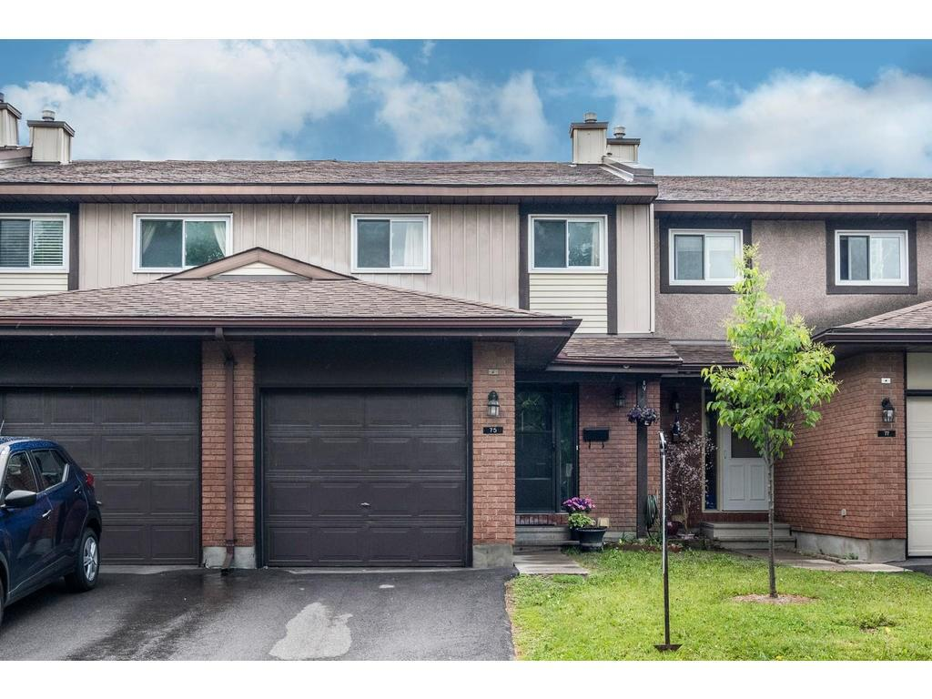 Removed: 75 Clarkson Crescent, Ottawa, ON - Removed on 2019-06-17 07:15:14