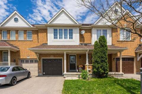 Townhouse for sale at 75 Collis Dr Aurora Ontario - MLS: N4771246