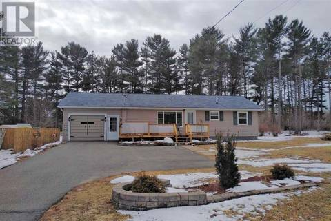 House for sale at 75 Cook Ave Wilmot Nova Scotia - MLS: 201907241
