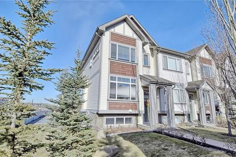 Townhouse for sale at 75 Copperpond Cs Southeast Calgary Alberta - MLS: C4275800