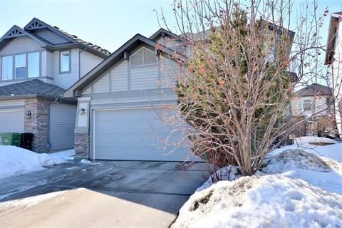 House for sale at 75 Cranwell Sq Southeast Calgary Alberta - MLS: C4233798