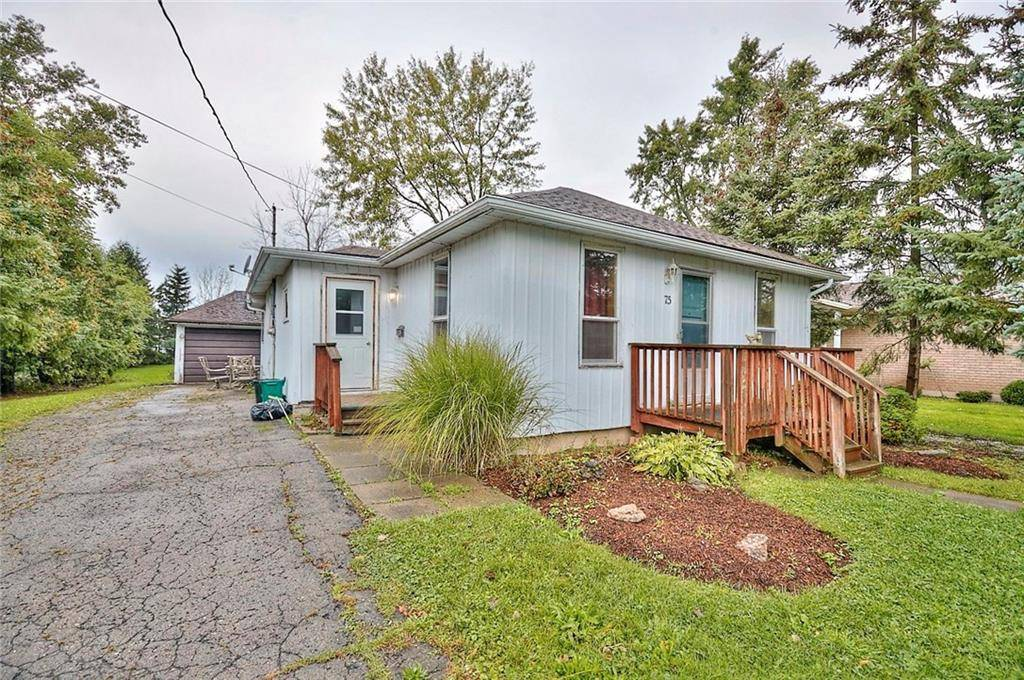 House for sale at 75 Crooks St Fort Erie Ontario - MLS: 30766743